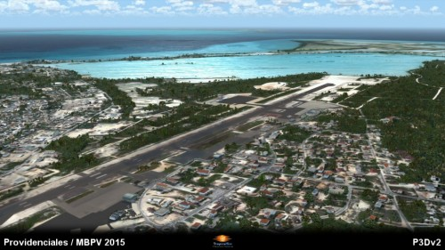 Providenciales 2015 Released